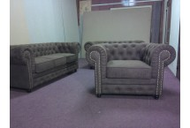 Chesterfield   3+2+1+T,