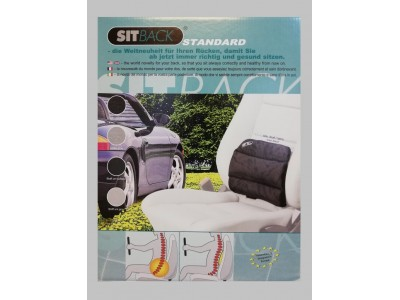 Sit Back  Standard