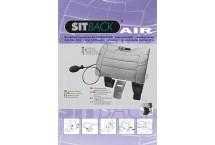 AIR vzduchová autoopierka,